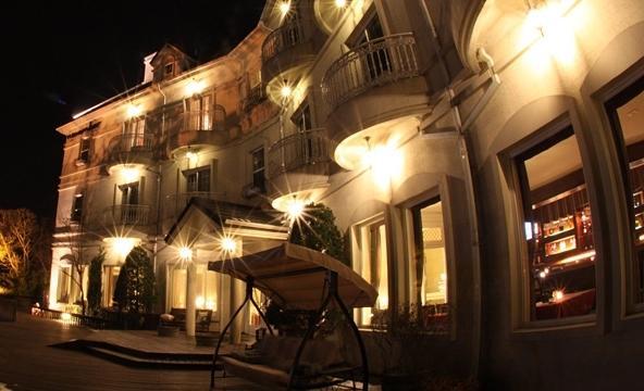 Hotel November
