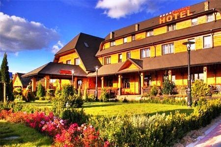 Hotel Czardasz Plock