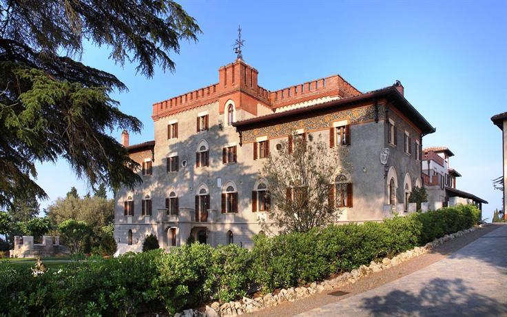 Borgo Dei Conti Resort Perugia