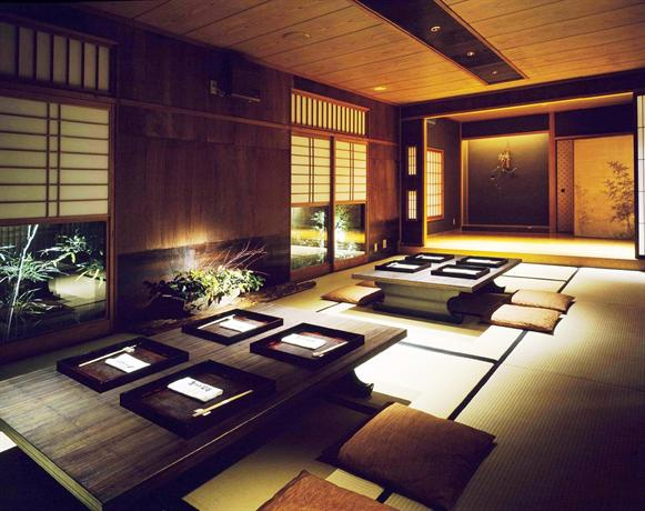 Yuzuya Ryokan Hotel Kyoto
