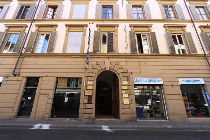 Soggiorno Campos, Firenze - Offerte in corso
