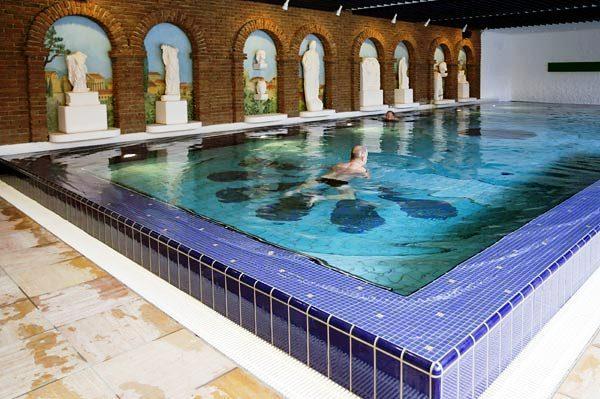 Fini resort badenweiler comparez les offres for Piscine badenweiler
