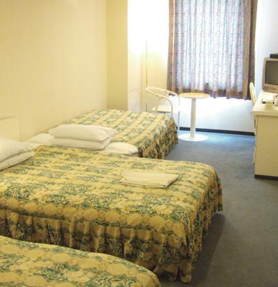 Takamatsu Century Hotel