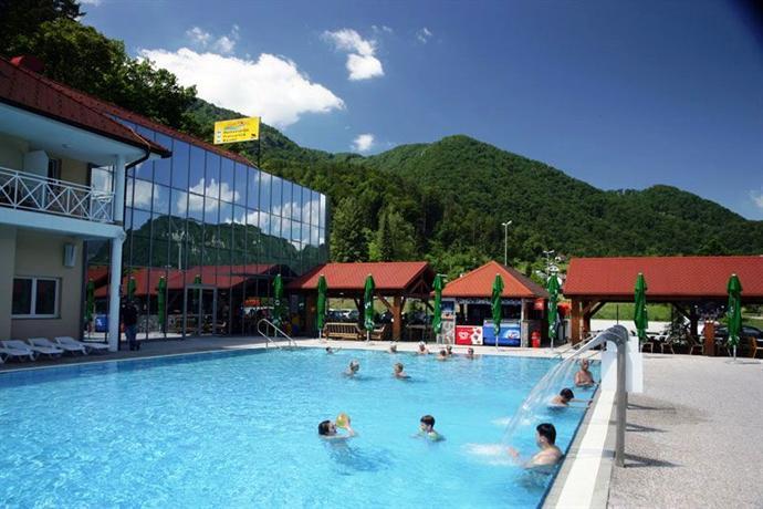Hotel Aqua Roma Slovenia