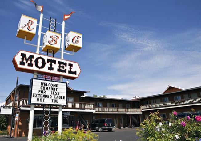 A b c motel gunnison offerte in corso for Piscinas gunisol