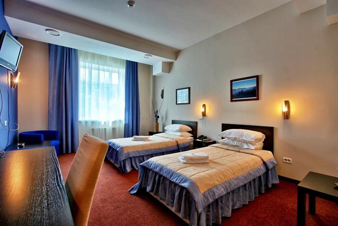 Hotel Barcelona Ulyanovsk