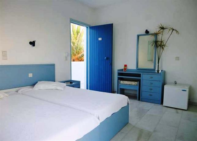 About Mikri Vigla Hotel