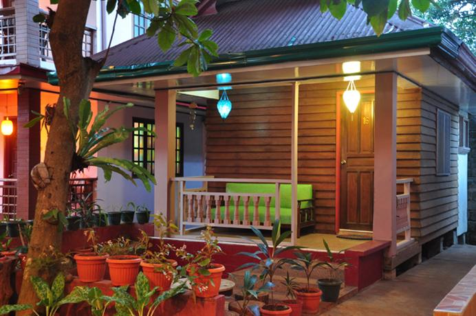 Lola Itang Pension and Restaurant