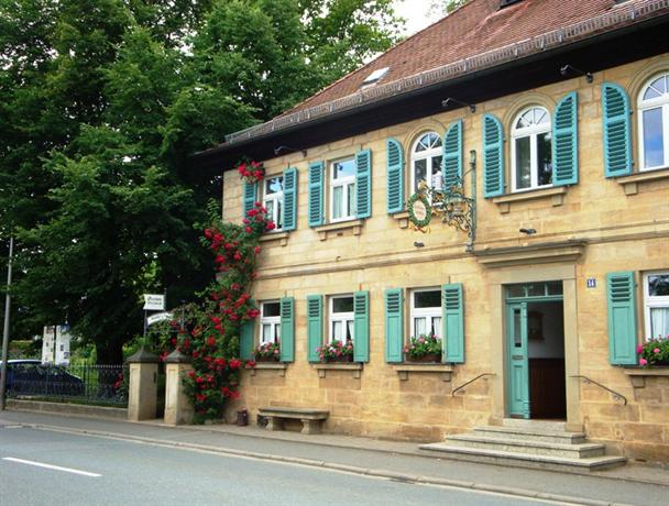 Gasthof schiller bei bamberg hirschaid comparez les offres for Bamberg design hotel