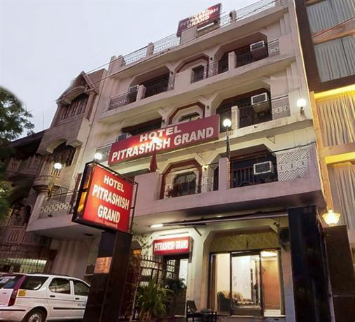 Galaxy Inn Gurgaon