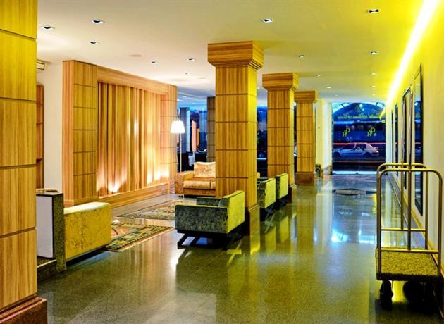 Castel Plaza Hotel