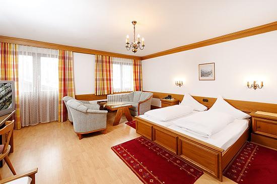 Hotel Salzburger Hof Maria Alm