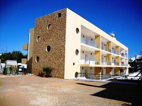 Apartamentos Mantamar