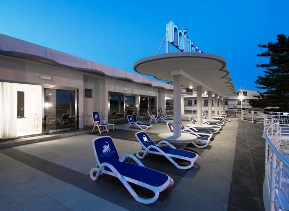 Hotel Miramare Marina di Ragusa