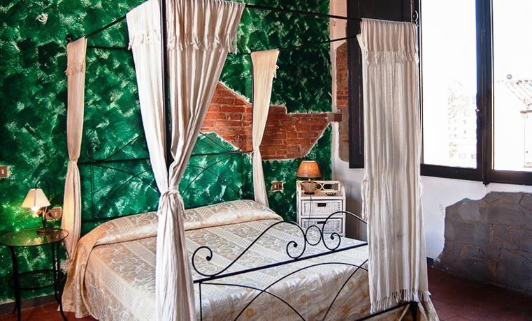 Beautiful Soggiorno A Firenze Offerte Images - Idee Arredamento Casa ...