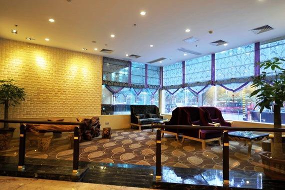 New Ziyang Hotel