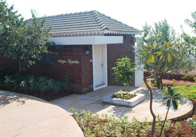 The Fern Samali Resort Dapoli Compare Deals