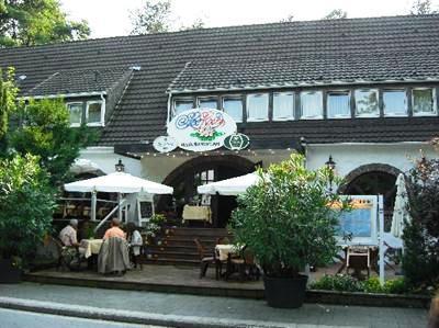 Seerose Hotel Restaurant Cafe