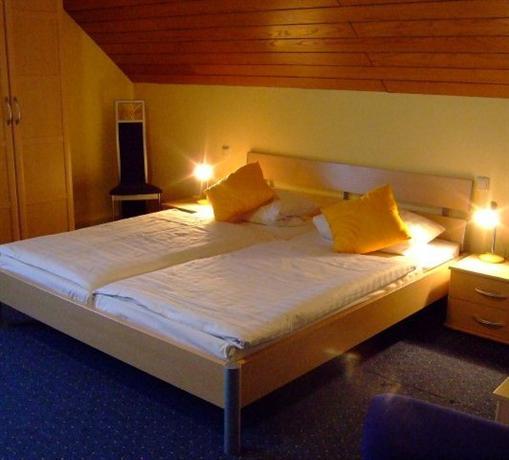 Hotel Darmstadter Hof Frankfurt