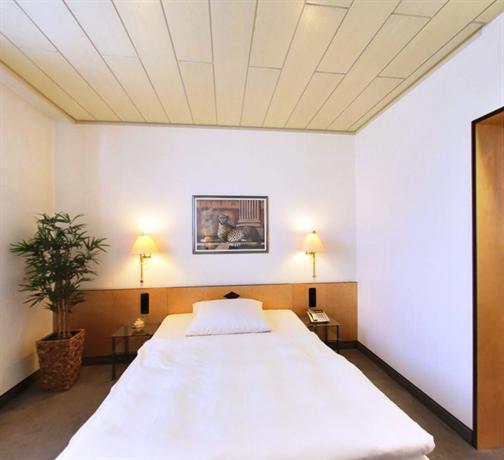 Hotel Ross Schweinfurt