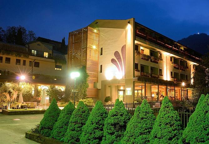 Hotel Euroterme, Bagno di Romagna - Compare Deals