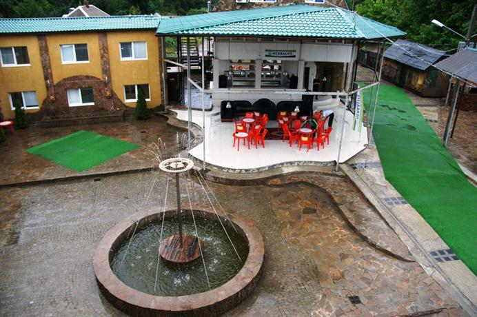 Hotel Complex Dyuk