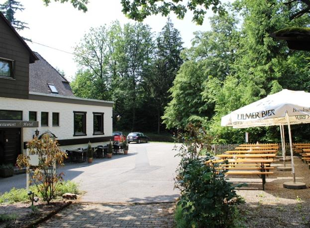 Hotel Nachtigall Baden Baden