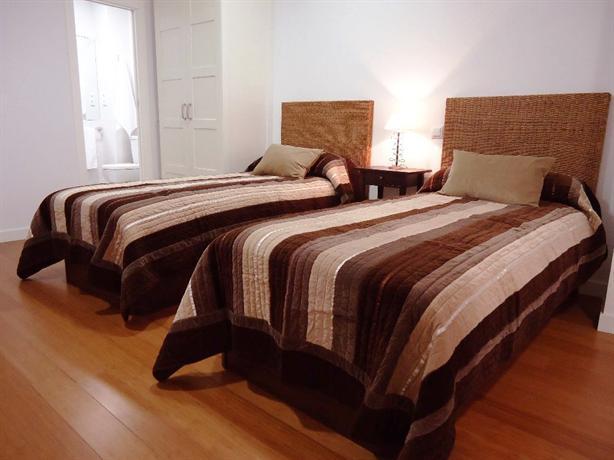 Apartamentos Madrid Huertas