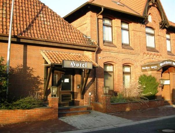 Hotel Wille