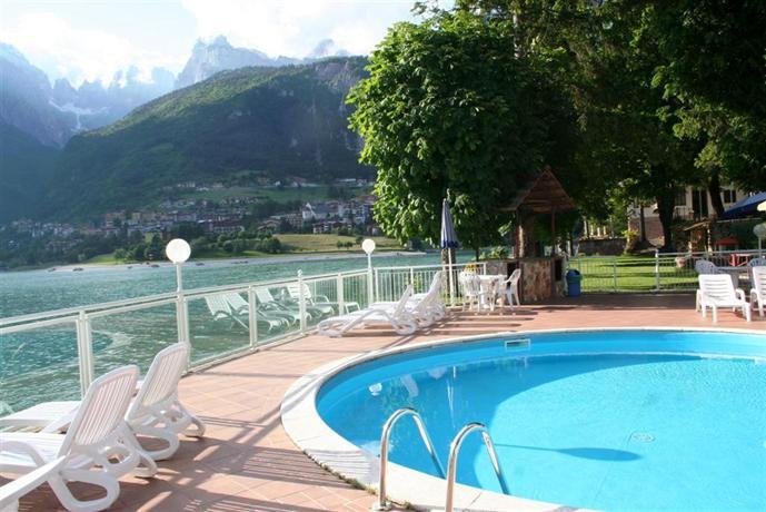 Lago park hotel molveno offerte in corso - Hotel a molveno con piscina ...