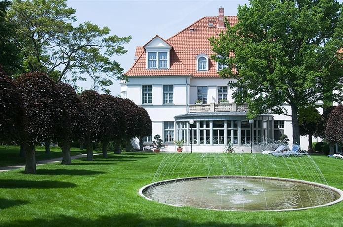 Hotel Halberstadt Villa Heine
