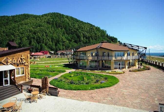Podlemorye Hotel