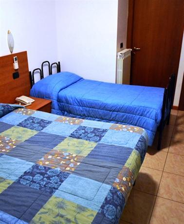 Hotel Ferrara Porto D Ascoli