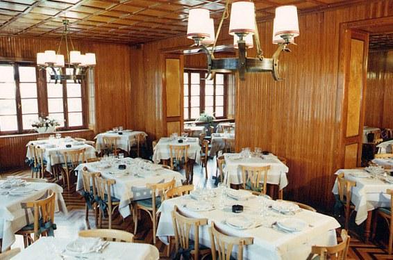 Hotel A Etroubles Italia