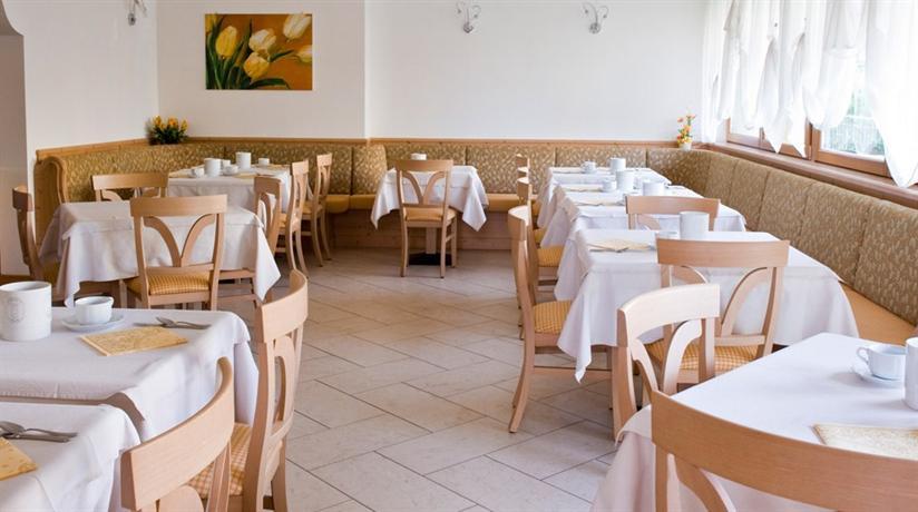 Hotel Garni La Vigna San Michele All Adige