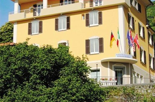 Albergo Bel Soggiorno Malosco: Blumen hotel bel soggiorno cles ...