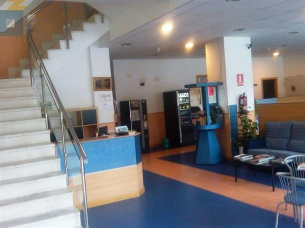 Hiblanc Hotel Santander
