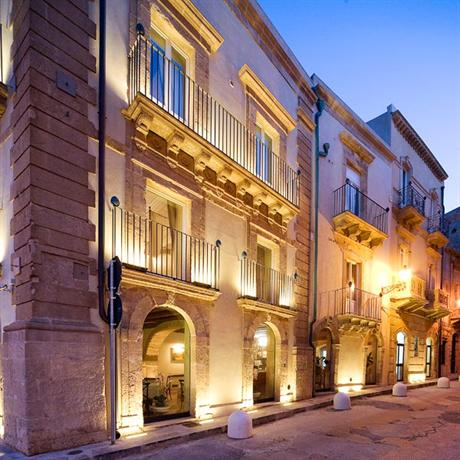 Hotel algila ortigia siracusa offerte in corso for Hotel resort siracusa