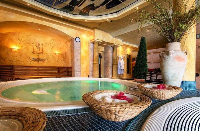 Vital Hotel Bad Lippspringe Die Gunstigsten Angebote