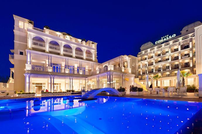 Hotel Riccione Via Gramsci