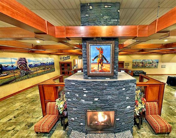 Hotels near deerfoot inn and casino calgary