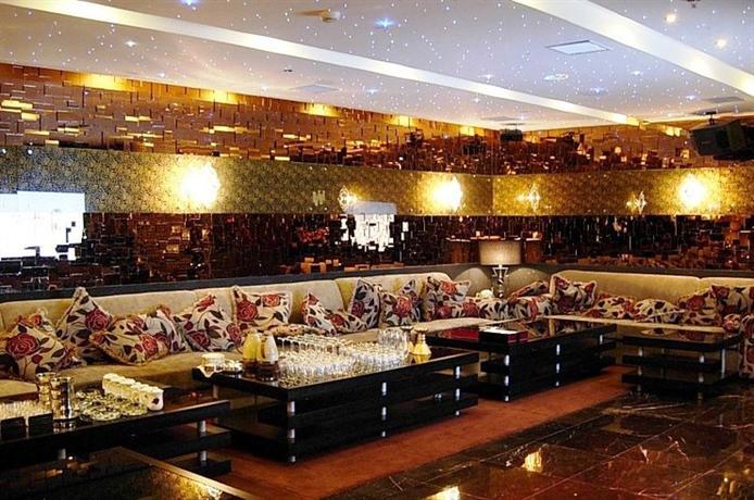 Gubei Garden Hotel Shanghai Hongqiao