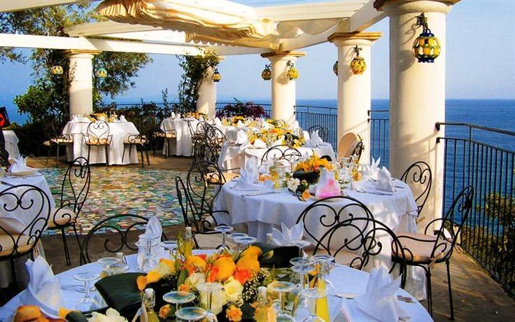 Hotel La Conca Azzurra, Conca dei Marini - Compare Deals