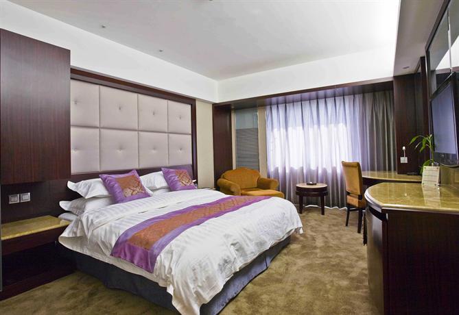 Jingu Hotel Harbin