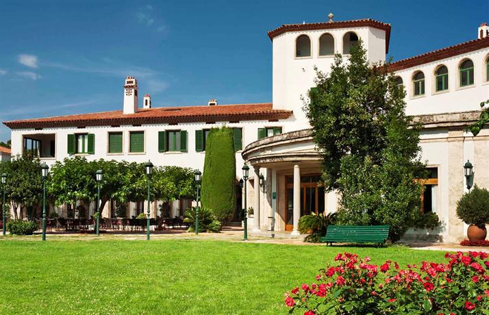 Hostal de la gavina castell platja d 39 aro compare deals for Hotel la gavina