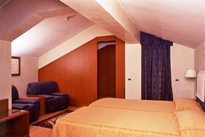 Hotel La Giocca Roma Salaria
