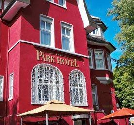 Behr's Parkhotel