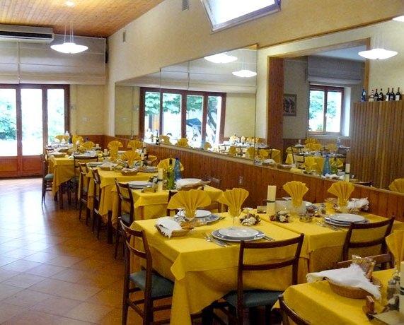 Hotel Villa Maria Chianciano