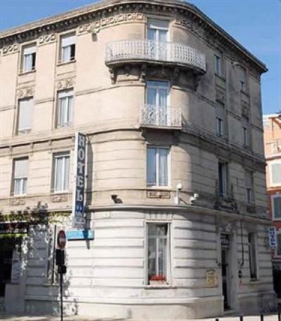 Grand hotel de la poste salon de provence compare deals - Grand hotel de la poste salon de provence ...