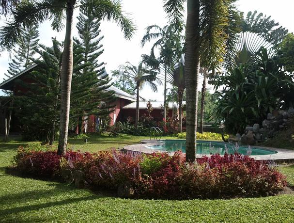 Casa Fiammetta Inland Resort